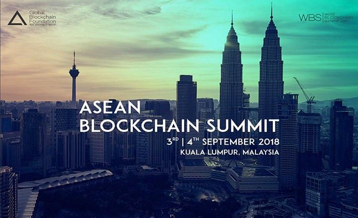 Asean-Blockchain-Summit